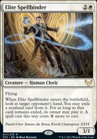 Elite Spellbinder -