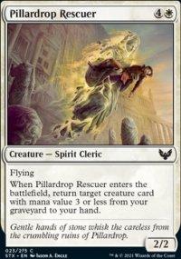 Pillardrop Rescuer -