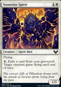 Stonerise Spirit -