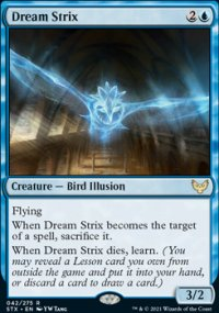 Dream Strix -