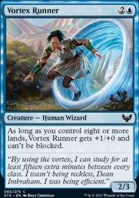 Vortex Runner -