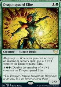 Dragonsguard Elite -
