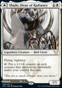 Shaile, Dean of Radiance -