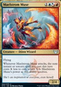 Maelstrom Muse -