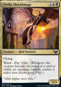 Owlin Shieldmage -