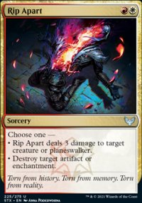 Rip Apart -
