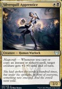 Silverquill Apprentice -