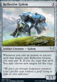Reflective Golem -