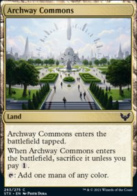 Archway Commons -