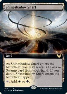 Shineshadow Snarl -