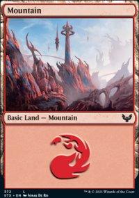 Mountain -