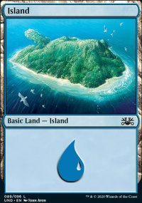 Island 1 - Unsanctioned
